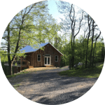 The Cabin, Spring 2019