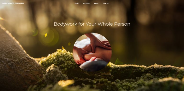 Lynn Mace client site
